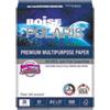 Boise POLARIS Premium Multipurpose Paper, 8 1/2 x 11, 20lb, White, 5000/CT