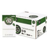 X-9 Copy Paper, 92 Brightness, 20lb, 8-1/2 x 14, White, 5000 Sheets/Carton