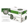 X-9 Copy Paper, 92 Brightness, 20lb, 11 x 17, White, 2500 Sheets/Carton
