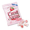 Strawberry Creme Savers Hard Candy, 6oz Pack