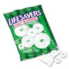 LifeSavers Hard Candy, Wint-O-Green, Individually Wrapped, 6.25oz Bag