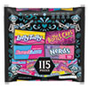 Nestl� Wonka Mix Ups, Assorted Candy, Individually Wrapped, 32oz Pack