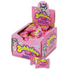Bubbaloo Bubble Gum w/Liquid Center, Individually Wrapped Pieces, 60/Box