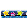 Carson-Dellosa Publishing 108047 Pop-It Border, Stars, 3