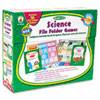 Science File Folder Game, Grades 2-3