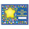 Carson-Dellosa Publishing Lesson Plan Book, 42-Week, Wirebound, 9-1/4 x 13, 96 Pages