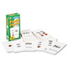 Flash Cards, U.S. Money, 3w x 6h, 96/Pack
