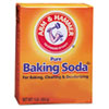 Baking Soda, 16oz Box