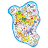 Chenille Kraft Giant North America Map Floor Puzzle