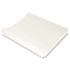 Report Covers Only, Polypropylene, Economy, Clear, 11 x 8 1/2, 100/BX