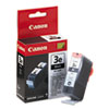 Canon BCI3EBK (BCI-3E) Ink Tank, 560 Page-Yield, Black