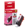 Canon BCI3EM (BCI-3E) Ink Tank, 520 Page-Yield, Magenta