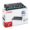CARTP Toner, 10000 Page-Yield, Black