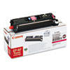 Canon EP87M (EP-87) Toner, 4,000 Page-Yield, Magenta