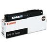 Canon GPR11BK, GPR11C, GPR11M, GPR11Y Toner Cartridge - CNM 7629A001AA