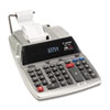 Canon MP11DX Two-Color Printing Desktop Calculator, Black/Red Print, 3.7 Lines/Sec