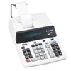 Canon MP21DX Two-Color Printing Calculator, Black/Red Print, 3.5 Lines/Sec