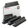 Canon NPG1 Toner, 3800 Page-Yield, 4/Box, Black