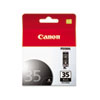 Canon PGI35 Ink, 200 Page-Yield, Black
