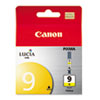 Canon PGI9Y (PGI-9) Lucia Ink Tank, Yellow