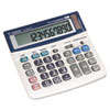 TX220TS Mini Desktop Handheld Calculator, 12-Digit LCD