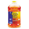 All-Purpose Cleaner, Orange Scent, 144 oz. Bottle