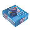 S.O.S. All-Surface Scrubbing Sponge, 3 x 5 1/4, 1