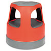 Cramer Scooter Stool Round, 15