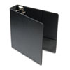 "EasyOpen Slant D-Ring Binder, 2"" Capacity, Black"