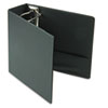 Cardinal EasyOpen Locking Slant-D Ring Binder, 4