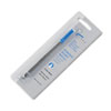 Cross Refill for Selectip Porous Point Pens, Medium, Blue Ink
