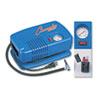 Champion Sports Electric Inflating Pump w/Gauge, Hose & Needle, .25hp Compressor