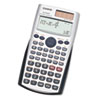 FX-115ES Advanced Scientific Calculator, 10 Digit, Natural Textbook Display