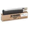 CTG1382 Compatible Remanufactured Toner, 5000 Page-Yield, Black