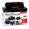 CTG15M Compatible Remanufactured MICR Toner, 2500 Page-Yield, Black