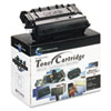 CTGP20 Compatible Remanufactured Toner, 12000 Page-Yield, Black