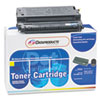Remanufactured E40 Toner, 4000 Page-Yield, Black