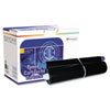 Dataproducts DPCKX93 DPCKX93 (OEM# KXFA93, TF93) Compatible Film Cartridge, Black DPSDPCKX93 DPS DPCKX93