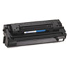 DPCP10 Compatible Remanufactured Toner, 9000 Page-Yield, Black
