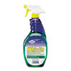 All-Purpose Cleaner, 32 oz. Trigger Spray Bottle, 12/Carton