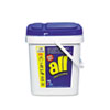 All Ultra Powder Multipurpose Detergent, 17 lb. Flip-Top Pail, 1/Carton