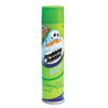 Scrubbing Bubbles Bathroom Cleaner, 25 oz Aerosol Can, 12/Carton