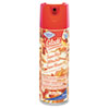 Air Freshener, Super Fresh Scent, Aerosol, 14 oz., 12/Carton