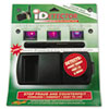 iDetector Counterfeit Currency & ID Detector w/Ultraviolet Light