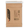 Caremail Rugged Padded Mailer, Side Seam, 6 x 8 3/4, Light Brown, 25/Carton