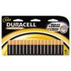 Duracell CopperTop Alkaline Batteries with Duralock Power Preserve Technology, AAA, 16/Pk