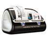 LabelWriter Twin Turbo Printer, 71 Labels/Min, 8-1/2w x 7-1/5d x 5-1/5h