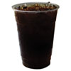 Eco-Products GreenStripe Renewable Resource Compostable Cold Drink Cups, 16 oz, Clr, 50/Pack