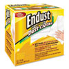 Dust Cleaner, Cloth, 32-oz, White, 10/Box