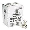 X-ACTO Bulldog Clips - EPI 2000